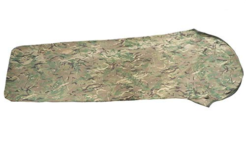 British Army Goretex Bivvy Bag (MTP Camo) Grade 1 USED