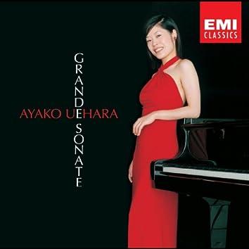 Tchaikovsky: Grande Sonate etc.