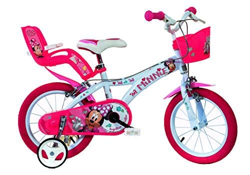 Dino Bikes -  Minnie Maus