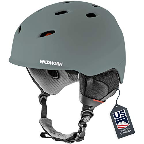Wildhorn Drift Helmet