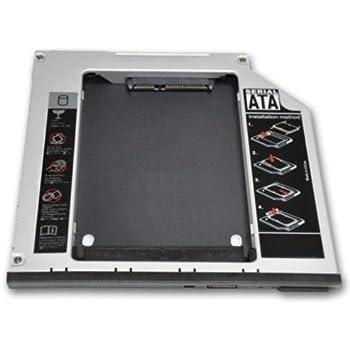 TheNatural2020 HDD/SSD Adaptador para DELL E4200 E4300 E4500 E5400 ...