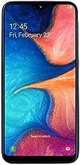 "Samsung Galaxy SM-A202F 14,7 cm (5.8"") 3 GB 32 GB SIM Doble 4G Azul 3000 mAh - Smartphone (14,7 cm (5.8""), 720 x 1560 Pixeles, 3 GB, 32 GB, 13 MP, Azul)"