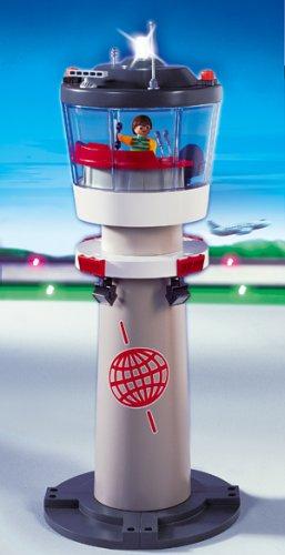 PLAYMOBIL® 4313 - Tower mit Blinklicht