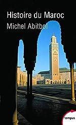 Histoire du Maroc de Michel ABITBOL