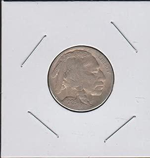 1926 Indian Head or Buffalo (1913-1938) Nickel Fine