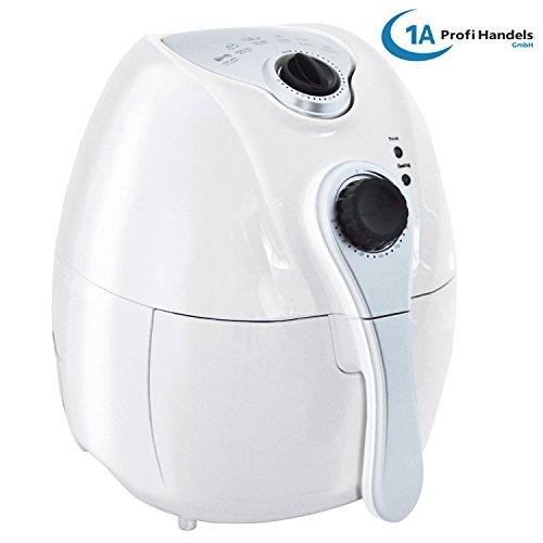 Aria Calda friggitrice friggitrice per Lecker mangiare sano quasi senza grassi Hess convezione heissluftgarer inserto per M. 2,7l Airfryer bambini facile da usare