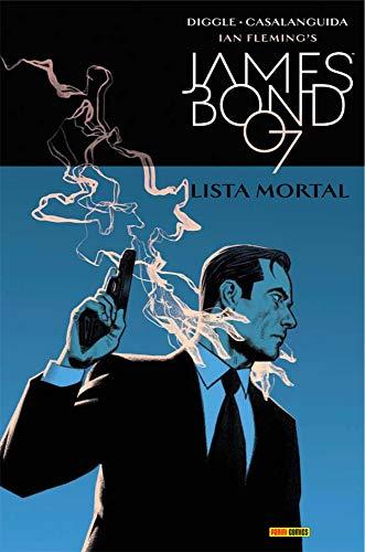 James Bond 07 6. Lista mortal