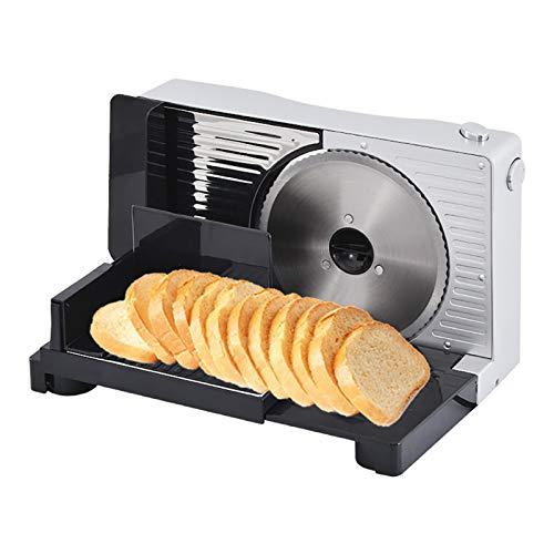 Brotschneidemaschine Elektrisch Klappbar...