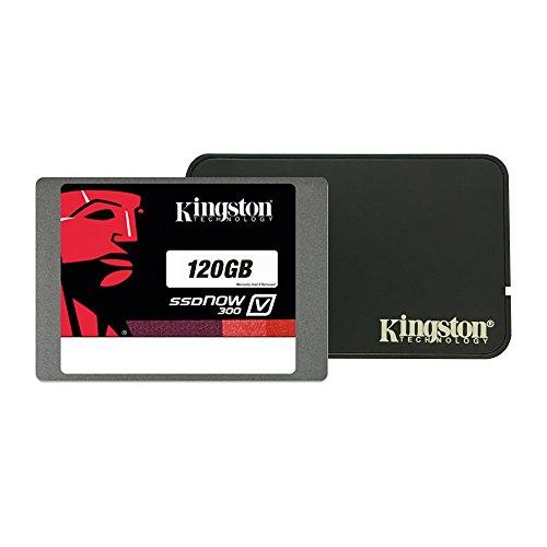 Kingston SSDNow V300 Series Desktop / Notebook Upgrade Kit 2.5