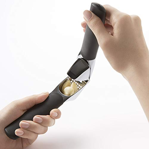 OXO Good Grips 11107400MLNYK Knoblauchpresse - 6