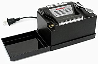 J Shine Powermatic II Electric Cigarette Injector Machine