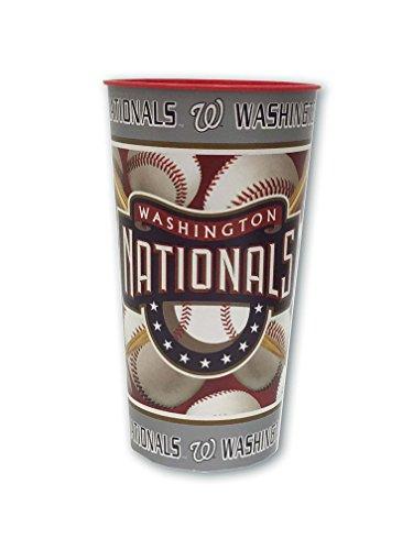 MLB Washington Nationals Cup, 32-ounce