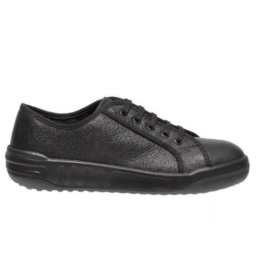 PARADE 07VALLEY78 34 Chaussure de s/écurit/é basse Pointure 41 Noir