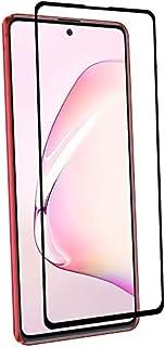 Al-HuTrusHi Samsung Galaxy Note10 Lite / S10 Lite Tempered Glass, [Anti-Scratch] [Anti-Fingerprint] [Case Friendly] [9H Ha...