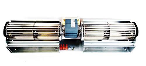 Genuine Harman OEM XXV, XXV-TC, P35i & Accentra Cast Distribution Blower Fan 1-00-29145