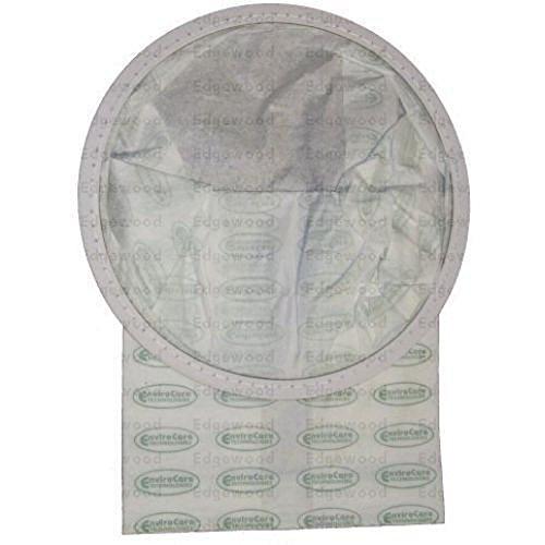 Bolsas de papel para aspiradora compactas Tristar, 12 unidades, parte genérica # 738SEC
