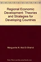Regional economic development: Theories and strategies for developing countries (CPL bibliography)