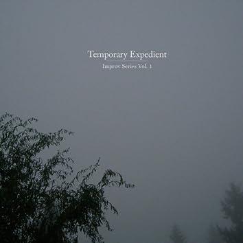 Temporary Expedient: Improv Series Vol. 1