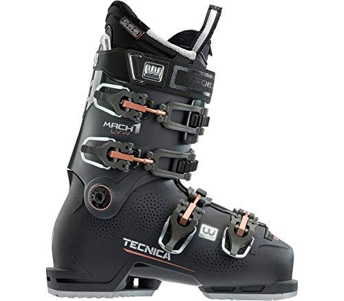 Moon Boot Tecnica MACH1 LV 95 W grau - 26,5