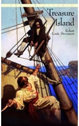 (TREASURE ISLAND) BY STEVENSON, ROBERT LOUIS(AUTHOR)Paperback May-1982