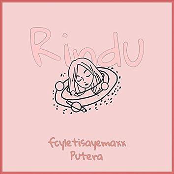 Rindu (feat. Putera)