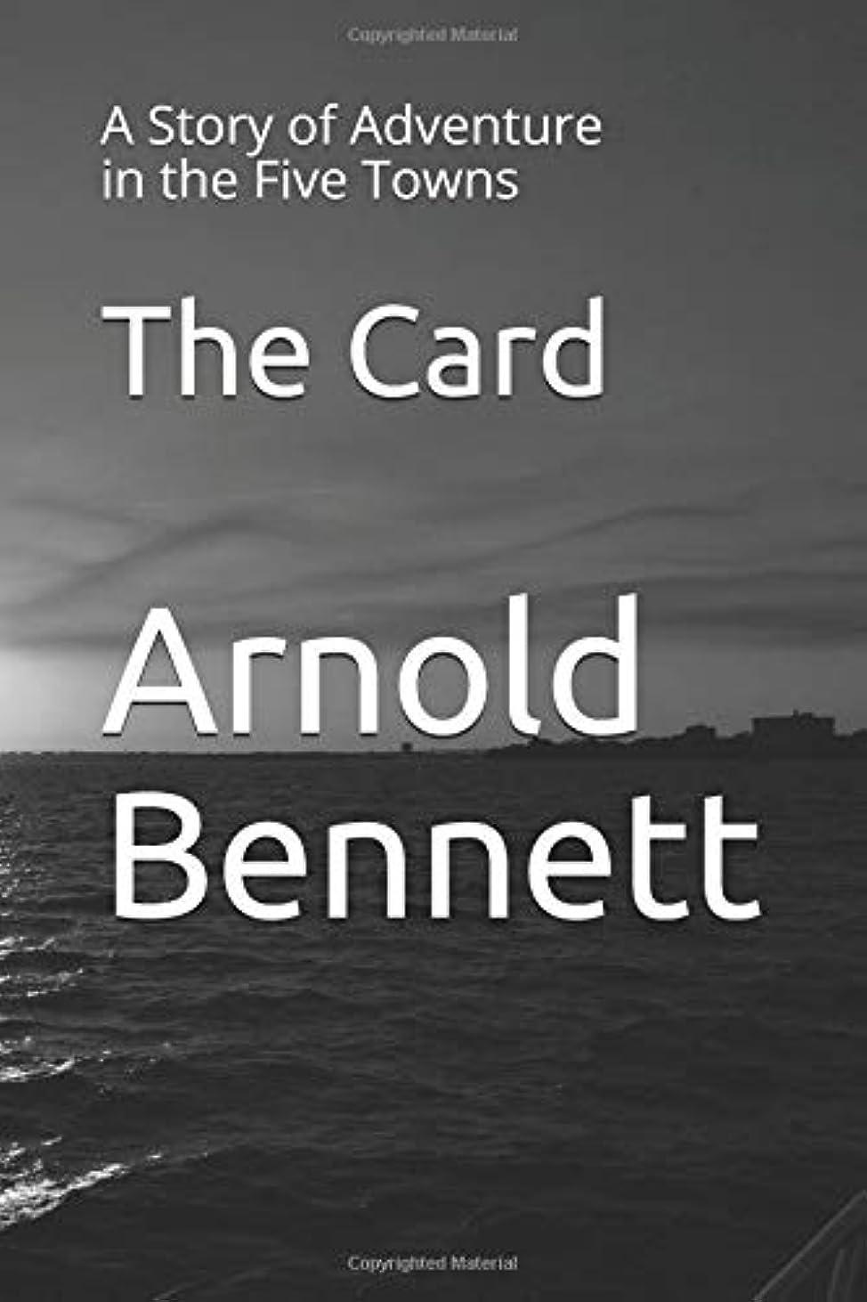 口述比較子音The Card: A Story of Adventure in the Five Towns