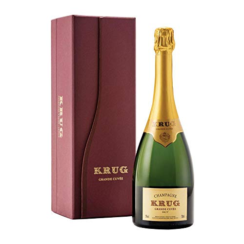 Krug Grand Cuvée Edition S Champagne - 750 ml