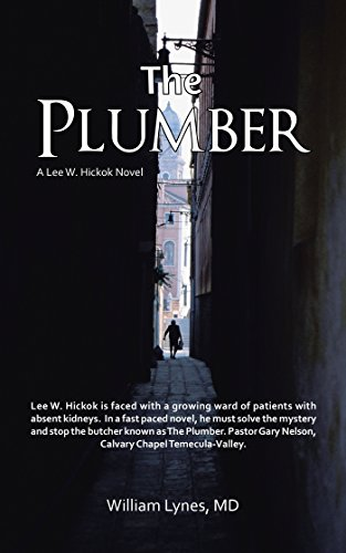 The Plumber: A Lee W. Hickok Novel