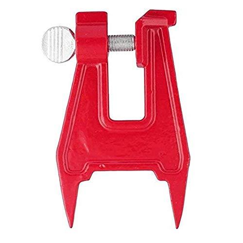 Poweka Feilbock für alle Kettensäge Sharpening Trestle - Verfügbar für Sth-il und Oregon Kettensäge