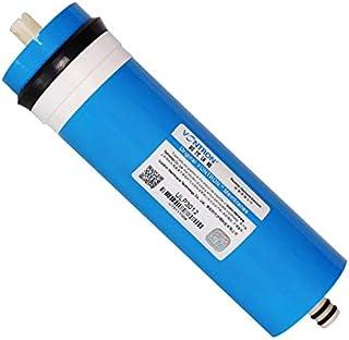 300GPD d'osmose inverse RO Membrane, membrane pour osmoseur Filtre à eau contre le calcaire, sels, nitrate, bactéries