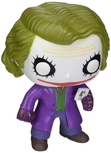 POP! Vinilo - DC: Dark Knight Joker