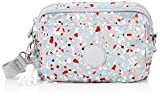 Kipling Damen Abanu Multi Umhängetasche, Mehrfarbig (Speckled), 19x13x8 cm