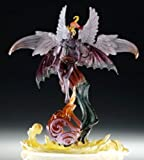 Final Fantasy Master Creatures: Cefca Palazzo (Non Scale Pre-Painted Action Figure) (japan import)