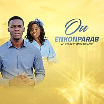 Ou Enkonparab (feat. Sandy Almazor)