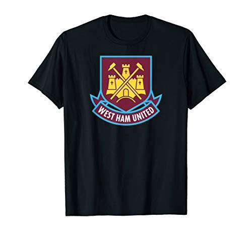 West Ham United Color Castle T Shirt