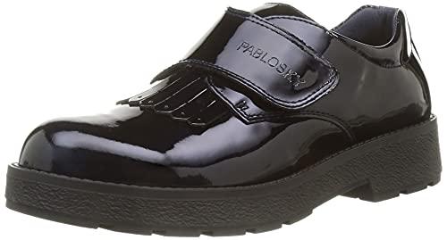 Zapatos Casual Niña Pablosky Azul 346029 28