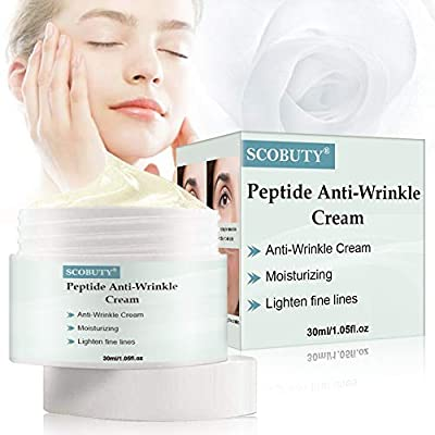 Anti Wrinkle Cream,Face Cream Moisturizer,Anti Aging,Advanced Anti Aging Face Cream,Reduce Signs of Aging for Dry and Combination Skin