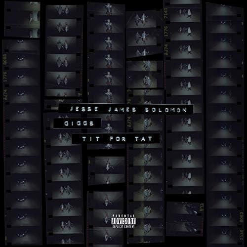 Jesse James Solomon & Giggs feat. Farhot