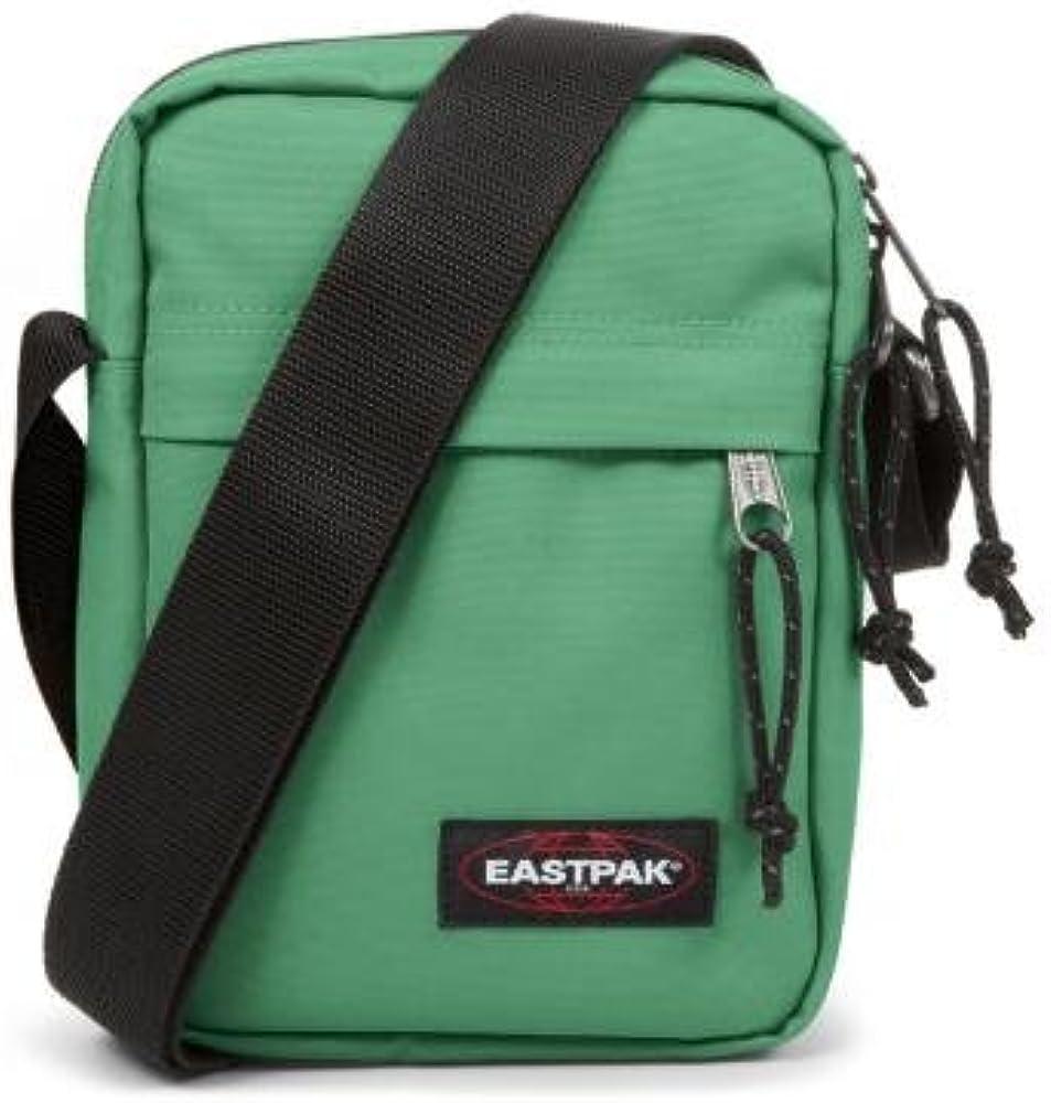 Eastpak the one borsa messenger borsello a tracolla da uomo nylon (60%) e poliestere (40%) EK04520O