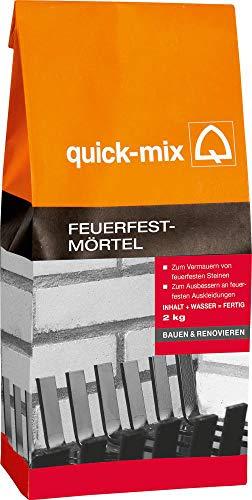 Format 4004637262547–feuerfestmñrtel. 2kg