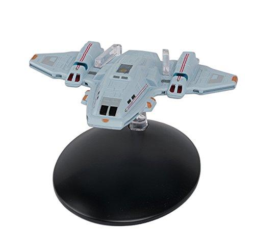 Colección de naves espaciales de Star Trek Starships Collection Nº 78 USS Voyager's Aeroshuttle