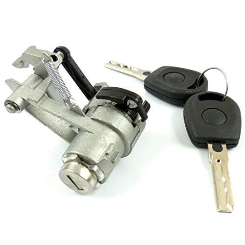 ProPlip Heckenschlosszylinder passend für Volkswagen Golf IV Polo Limo Lupo Seat Arosa 1J6827297G