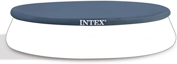 Intex 28021 - Cobertor piscina hinchable Easy Set 305 cm