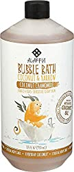 ALAFFIA Coconut Bubble Bath, 32 FZ