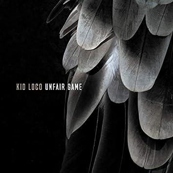 Unfair Game (feat. Olga Kouklaki)