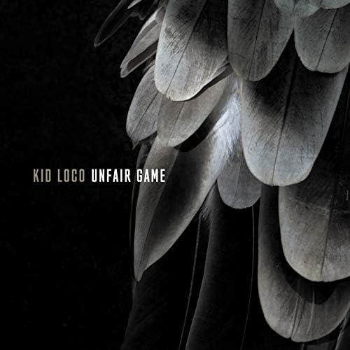 Kid Loco feat. Olga Kouklaki