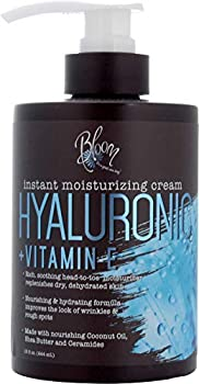 Bloom Hyaluronic Acid Cream