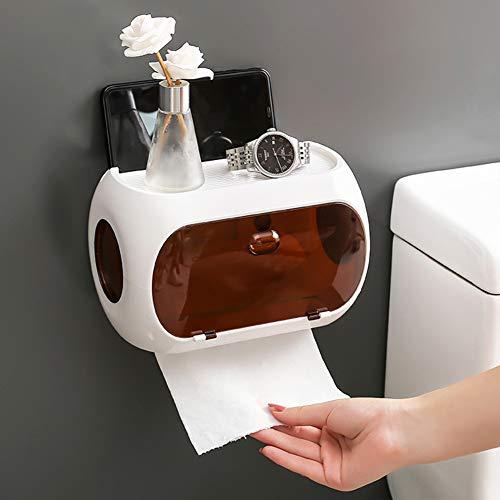 Top 10 best selling list for diy waterproof toilet paper holder