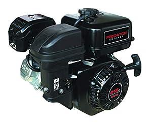 7HP 212CC Gas Engine Go Kart Log Splitter Water Pump Lifan Horizontal Engine
