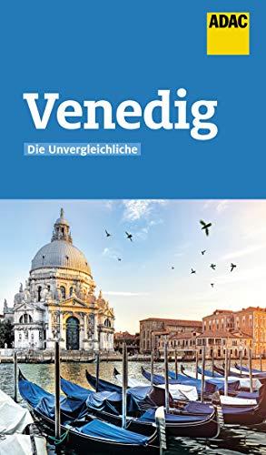 ADAC Reiseführer Venedig: Der Kompakte mit den ADAC Top Tipps und cleveren Klappenkarten